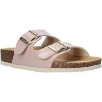 kengät Naiset Sandaalit Bionatura 94THESISD-VERCIP Vaaleanpunainen