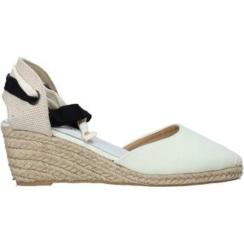 kengät Naiset Espadrillot Café Noir HR9460 Beige