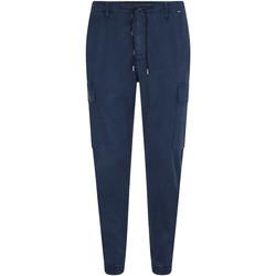 vaatteet Miehet Farkut Calvin Klein Jeans K10K106896 Sininen