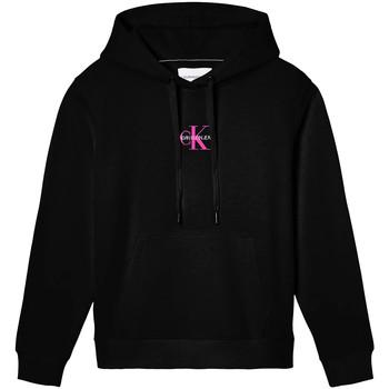vaatteet Naiset Svetari Calvin Klein Jeans J20J215486 Musta