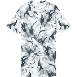 vaatteet Naiset Lyhyt mekko Calvin Klein Jeans J20J215678 Musta