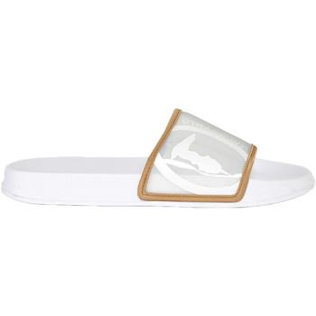 kengät Naiset Mokkasiinit Trussardi 79A00655-9Y099998 Valkoinen