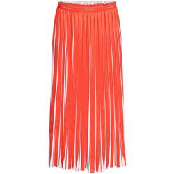 vaatteet Naiset Hame Calvin Klein Jeans K20K202932 Oranssi
