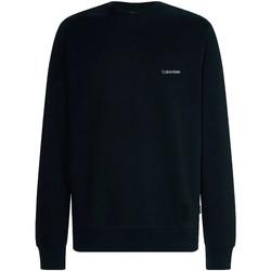 vaatteet Miehet Svetari Calvin Klein Jeans K10K107031 Musta