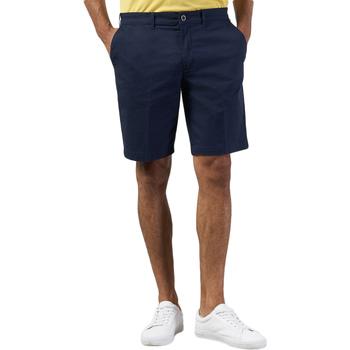 vaatteet Miehet Shortsit / Bermuda-shortsit Navigare NV56031 Sininen