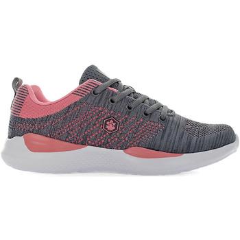 kengät Naiset Matalavartiset tennarit Lumberjack SW80011 001EU C27 Harmaa