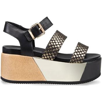 kengät Naiset Sandaalit ja avokkaat Cult CLE104338 Musta