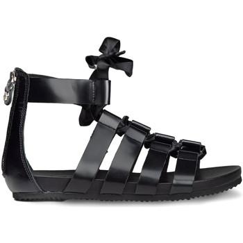 kengät Naiset Sandaalit ja avokkaat Cult CLE104389 Musta