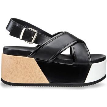 kengät Naiset Sandaalit ja avokkaat Cult CLE104339 Musta