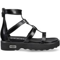 kengät Naiset Sandaalit ja avokkaat Cult CLE104333 Musta