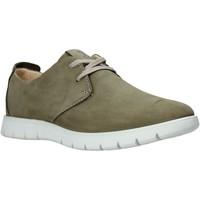 kengät Miehet Derby-kengät IgI&CO 5115433 Vihreä