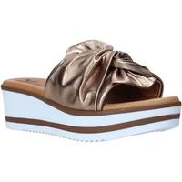 kengät Naiset Sandaalit Susimoda 1909 Ruskea