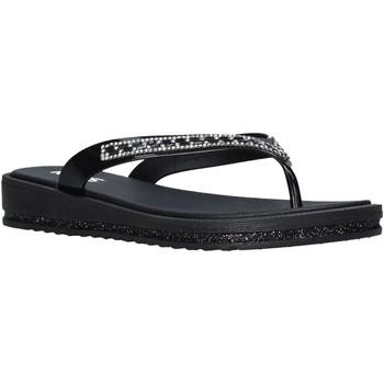 kengät Naiset Varvassandaalit Keys K-5000 Musta