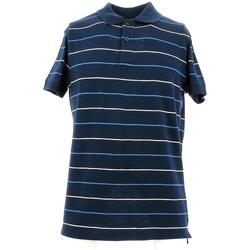 vaatteet Miehet Lyhythihainen poolopaita City Wear THMR5171 Sininen