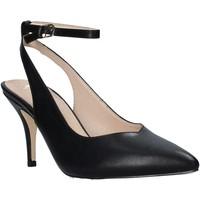kengät Naiset Sandaalit ja avokkaat Gold&gold A21 GD325 Musta