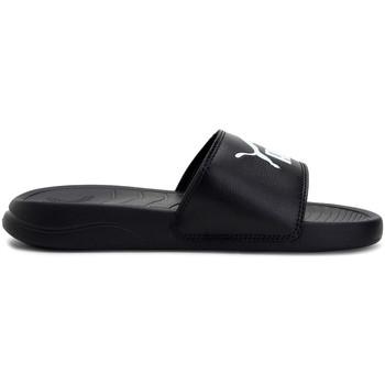 kengät Lapset Rantasandaalit Puma 372017 Musta