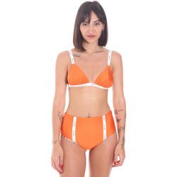 vaatteet Naiset Kaksiosainen uimapuku Me Fui M20-0314AR Oranssi
