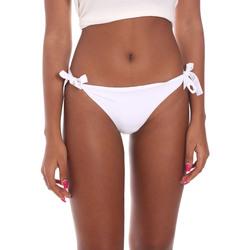 vaatteet Naiset Bikinit Me Fui M20-1908WH Valkoinen