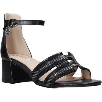kengät Naiset Sandaalit ja avokkaat Gold&gold A21 GD319 Musta
