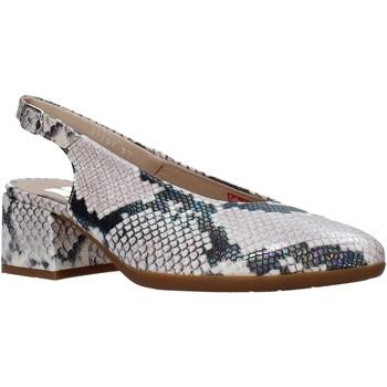 kengät Naiset Sandaalit ja avokkaat CallagHan 27307 Beige