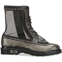 kengät Naiset Bootsit Cult CLW325600 Musta