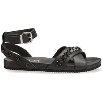 kengät Naiset Sandaalit ja avokkaat Cult CLW327800 Musta