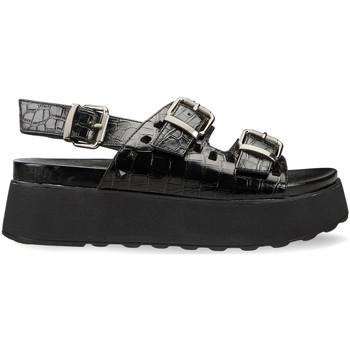 kengät Naiset Sandaalit ja avokkaat Cult CLW327301 Musta