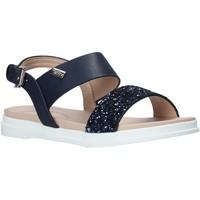 kengät Tytöt Sandaalit ja avokkaat Miss Sixty S21-S00MS963 Sininen