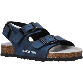 kengät Lapset Sandaalit ja avokkaat U.s. Golf S21-S00UK861 Sininen