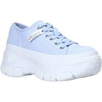 kengät Naiset Matalavartiset tennarit Onyx S21-S00OX010 Violetti