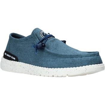 kengät Miehet Tennarit U.s. Golf S21-S00US324 Sininen