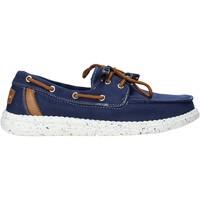 kengät Miehet Mokkasiinit U.s. Golf S21-S00US321 Sininen