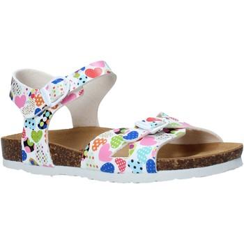 kengät Tytöt Sandaalit ja avokkaat Bionatura 22B 1005 Sininen