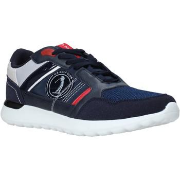 kengät Miehet Matalavartiset tennarit U.s. Golf S21-S00US340 Sininen