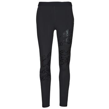 vaatteet Naiset Legginsit Puma UNTAMED PRINT TIGHT Musta