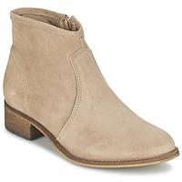 kengät Naiset Bootsit Betty London NIDIA BEIGE