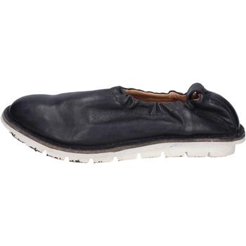 kengät Naiset Mokkasiinit Moma BH328 Musta