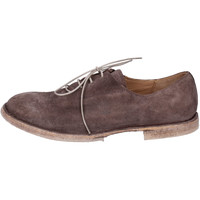 kengät Naiset Derby-kengät Moma BH336 Ruskea