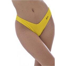 vaatteet Naiset Pareot Karl Lagerfeld KL21WBT05 Keltainen