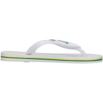 kengät Naiset Varvassandaalit Ipanema 80408 WHITE