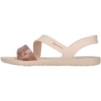 kengät Naiset Sandaalit ja avokkaat Ipanema 82429 WHITE