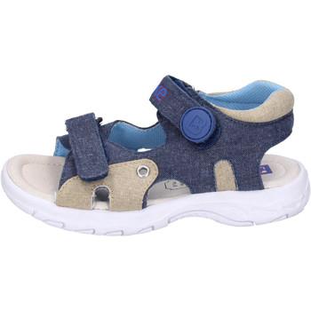 kengät Pojat Urheilusandaalit Blaike BH350 Sininen