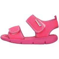 kengät Tytöt Sandaalit ja avokkaat Superga S63S825 FUCHSIA