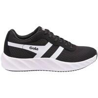 kengät Miehet Juoksukengät / Trail-kengät Gola Draken Road Running Mustat