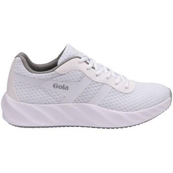 kengät Naiset Juoksukengät / Trail-kengät Gola Draken Road Valkoiset