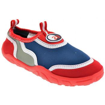 kengät Lapset Vesiurheilukengät De Fonseca  Monivärinen