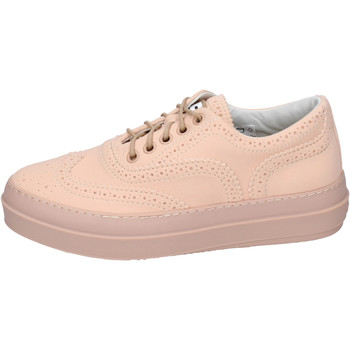 kengät Naiset Derby-kengät & Herrainkengät Rucoline BH363 Ruusu