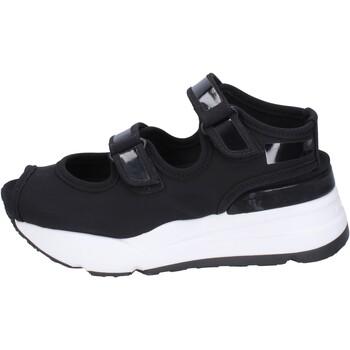 kengät Naiset Sandaalit ja avokkaat Rucoline BH369 Musta