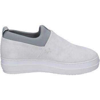 kengät Naiset Tennarit Rucoline BH372 Valkoinen