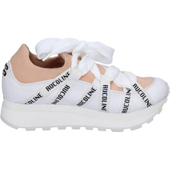 kengät Naiset Matalavartiset tennarit Rucoline BH375 Ruusu